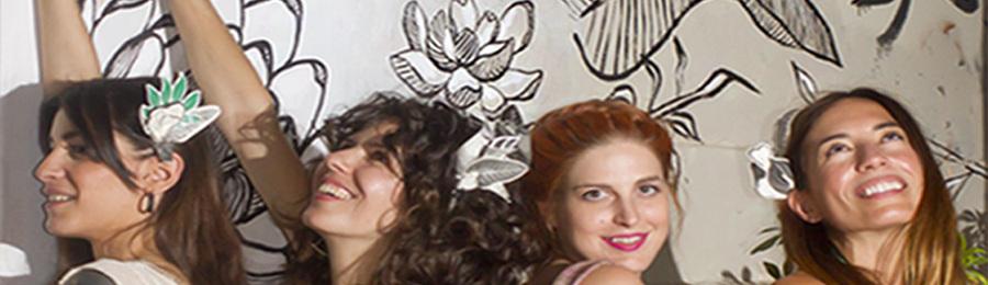 Crochelle Fiesta Cubana // Album